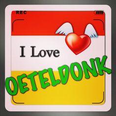 Ik hou van Oeteldonk!