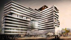 Edifício Multi Uso Av. das Torres