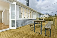 Styling by Places and Graces. Photos courtesy of Harcourts. Home Reno, Deck, Places, Outdoor Decor, House, Blog, Photos, Style, Swag