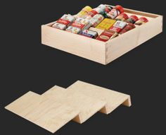 spice_drawer --> use for makeup