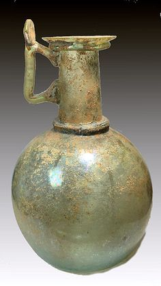 Roman Glass on auction 13th of December. (Pharyah)