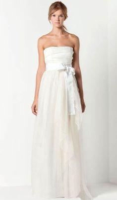 MaxMara Wedding Dress Famous Wedding Dresses, Luxury Wedding Dress, Special Day, One Shoulder Wedding Dress, Bridesmaid Dresses, Fashion, Bridesmade Dresses, Moda, Fashion Styles