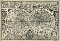 une série de magnifiques cartes anciennes... des planisphères aux régions - voire villes - des ephemera qui pourront être utilisés pour de nombreux projets : album et pages, cartes, art journal... ils se feront papiers, embellissements, transferts, ou tout ce que vous voudrez...