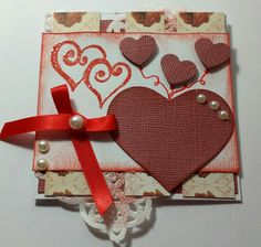 Mini  Love card!