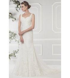 Ellis Bridal Spring 2016 Style 11419 - Bridal Dresses