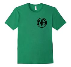 Amazon.com: Skull and Symbol shirt narcotics anonymous recovery T-shirt: Clothing #narcoticsanonymous #NA #livingclean #nomatterwhat #sharethatshit #jimmyk #recovery #12steps #basictexts