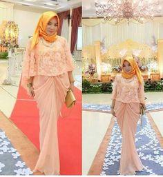 Kebaya Modern Kebaya Hijab, Modern, Dresses, Fashion, Vestidos, Moda, Trendy Tree, Fasion, Dress