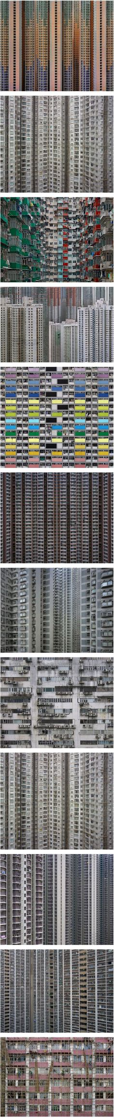 Architecture of Density, Michael Wolfhttp://photomichaelwolf.com