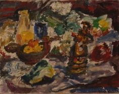 Stilllife with Figures Still Life, Artist, Pictures, Painting, Photos, Artists, Painting Art, Paintings, Paint