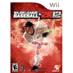 Major League Baseball 2K12 (Video Game) http://www.amazon.com/dp/B00647614C/?tag=wwwmoynulinfo-20 B00647614C
