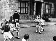 London In 1956 | Londonist