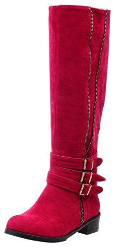 Women Snow Boots,Zhaowei Womens Ladies Winter Keep Warm Martin Short Boots Waterproof Footwear Warm Shoes