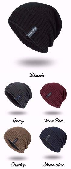 Unisex Stylish Slouch Beanie Hats Black US Navy Blue Angels Logo Top Level Beanie Men Women