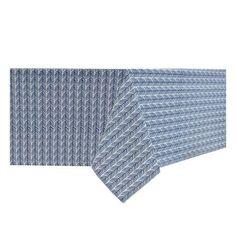 Davis Delft Tablecloth