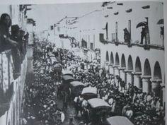 Guadalajara Antigua: 6 de Enero de 1864, llegada de las Tropas Francesas a Guadalajara La primera foto que se tomó en Guadalajara