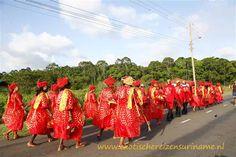 4daagse van Paramaribo