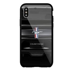 Ford Mustang For iPhone X 8 8+7 7+ 6 6+ 6s 6s+5 5s Samsung Case Limited edition #UnbrandedGeneric