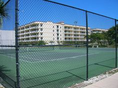 Tennis Courts - Call Pittner Real Estate at 321-613-5656 for more info!