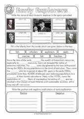 Elements, Compounds & Mixtures Worksheet Chemistry