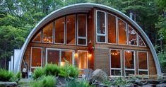 Metal Building Homes, Building A Shed, Metal Homes, Building Ideas, Home Building Kits, Shed Plans, House Plans, Cabin Plans, Image Mandala