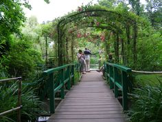 Giverny....Monet's favorite subject & my favorite Old Master