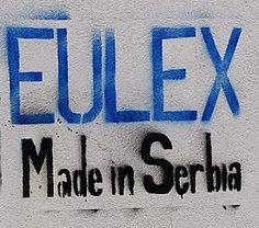 Street Art Kosova