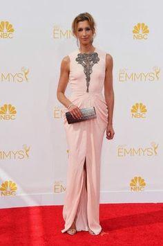 Alysia Reiner Emmy award 2014: best dressed