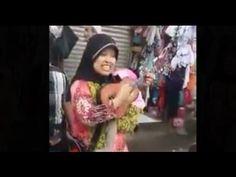 Pengamen Jalanan Ibu Bersuara Emas Nyanyi Sambalado dll FULL