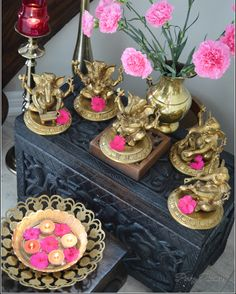Diwali decor, Indian home decor, Indian inspired decor, Indian festival decor, Indian brass decor, tradition decor, ethnic decor