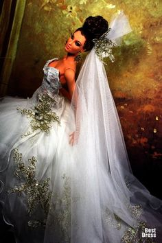Beautiful http://www.pinterest.com/candybowdry/dolls-and-collectibles-i-would-really-love-to-own/