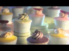 The Laduree Dream. One minute, 30 seconds of utter sweetness!