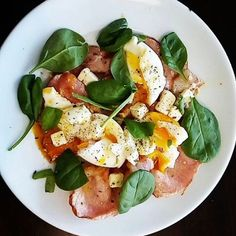 #breakfast #bacon #eggs #egg #lkl #lowcarb #lowcarbdiet #lchf #keto #ketodiet #ketogenic #healthyfood #health #healthylifestyle #healthy #food #foodporn #foodie #tasty #yummy #soyummy - Inspirational and Motivational Ketogenic Diet Pins - Eat Keto Get Into Nutritional Ketosis - Discover LCHF to Cure and Prevent Diseases - Enjoy the Low-Carb High-Fat Lifestyle For Better Health