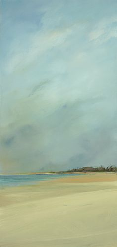 My favorite painter is Anne Packard of Provincetown, MA. She does water and seascapes like no other!
