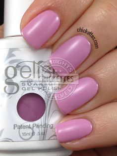Gelish All Haile the Queen - Once Upon a Dream Collection