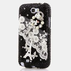 "Style # 478 This Bling case can be handcrafted for Samsung Galaxy S3, S4, Note 2. The current price is $79.95 (Enter discount code: ""facebook102"" for an additional 10% off during checkout)"