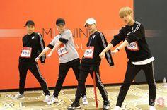 세븐어클락(Seven O'clock) ( Yg Trainee, Au Ideas, Hyun Suk, Kim Min Seok, Oclock, Jinyoung, Kpop, Songs, Beading Patterns