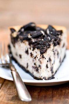 f0o0od:  oreo vegan cheesecake