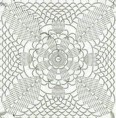 Risultati immagini per pastilla en crochet