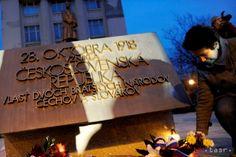 Pre Slovensko je 28. október pamätným dňom, pre Česko štátnym sviatkom - Zaujímavosti - SkolskyServis.TERAZ.sk
