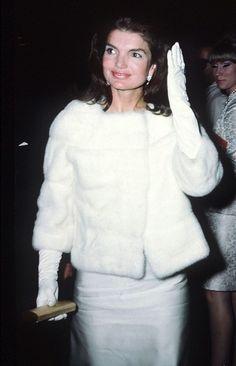 #fallintofashion14 & #mccallpatterncompany Jacqueline Kennedy