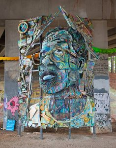William Massey - Atlanta, GA artist