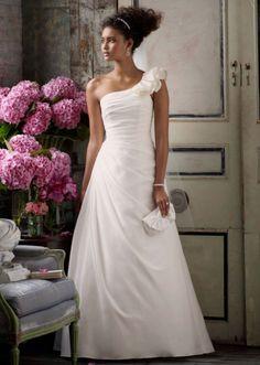 How I Met Your Mother Victoria's wedding dress. Love iiiit!!!