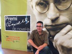 Salva la veu del Poble: La quinta planta, de Manuel Baixauli, se traducirá...