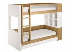 Good Questions: Modern Modular Bunk Bed?