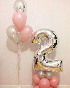 Birthday Bunting, Birthday Decorations, Arabic Food, Diy For Kids, Birthdays, Sculpture, Makeup, Polyvore, Bombshells
