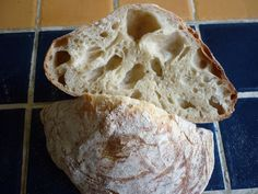 Pugliese bread from the Lighthouse Bakery | The Fresh Loaf
