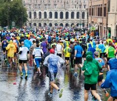 Are There Tricks To Starting A Race Conservatively? - Women's Running