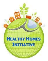 Healthy Homes logo
