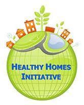 Healthy Homes logo