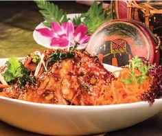 Menu - Lemongrass Thai Restaurant : Lemongrass Thai Restaurant